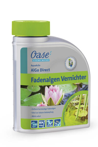 AquaActiv AlGo Direct 500ml (43139)
