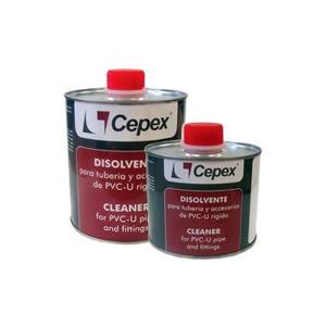 Reiniger CEPEX 0,50l Dose (402432)