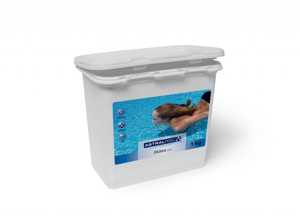 Chlortabletten 250g - 12kg (425311)
