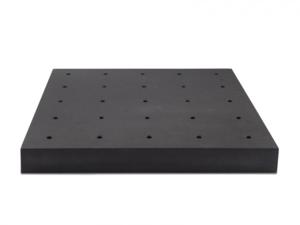 Grundplatte für Hauswasserwerke 800 x 450 x 50mm