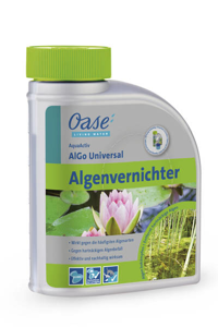 AquaActiv AlGo Universal 500ml (43137)