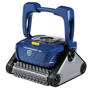 Poolroboter CyclonX™Pro - RC 4401 mit Spezialbürste (Polyesterpools)