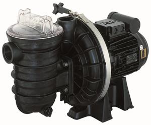 Filterpumpe DURAGLAS I - 5P2RC-3B 0,37kW/400V (03135)