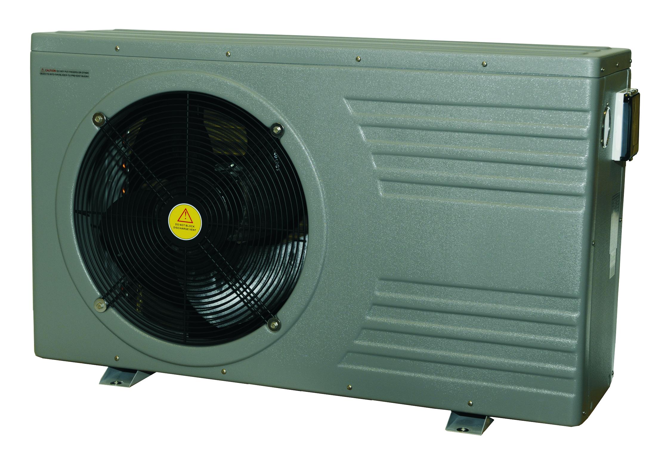 Wärmepumpe PP10 (800100)