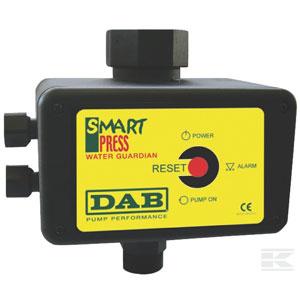 Oase - Smartpress Schaltautomat inkl. Rückschlagventil