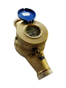 Hauswasserzähler BM Q3-16m³/h