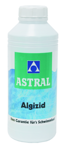 Algicid normal - 1 Liter (411416)