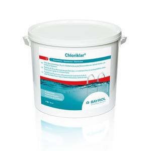 Chloriklar KS-Eimer 3 kg (07133)
