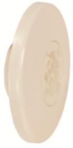 Einlaufdüse in KS weiß, Blende D=105mm (449754)