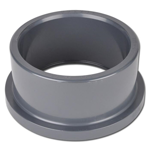 Bundbuchse PVC DN100 (402024)