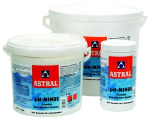 pH-Minus Granulat 1,5 kg (411384)