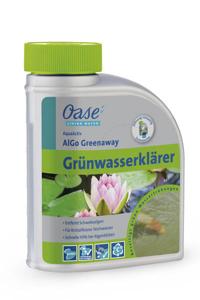 AquaActiv AlGo Greenaway 500ml (43142)