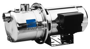 Oberwasserpumpe Oase JE 120/ 400 V