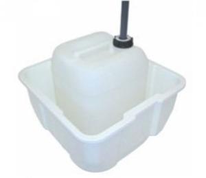 Lagerwanne aus Kunststoff (11533)