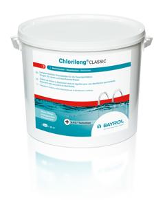 Chlorilong Classic KS-Eimer10kg (07127)