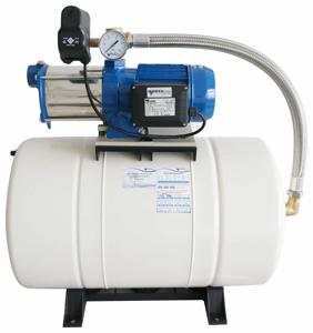 Oberwasser-Hauswasserwerk Oase A horizontal O-4056 T M80 h