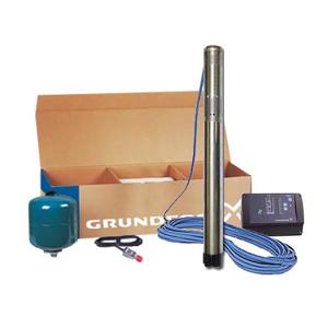 Grundfos Konstantdruckpaket SQE 5-70 (96524503)