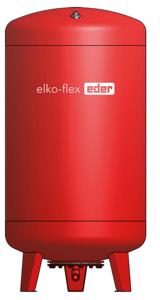 EDER elko-flex SG - 250l