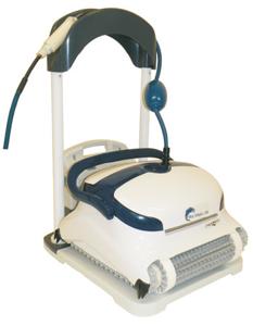 Dolphin Maximus x-55 mit Kombinationsbürste (10010)
