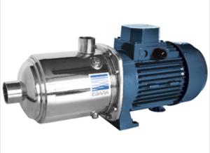 Oberwasserpumpe Oase Matrix/I 3-7T/1,3kW, 400V