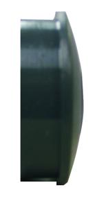 Endkappe für Verteiler Grundelement (540640)