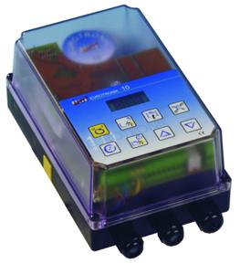 EUROTRONIK 10 230V (05910)