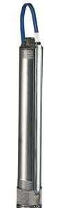 Pumpenkörper 4