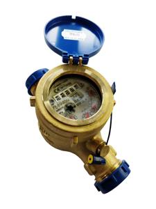 Hauswasserzähler BM Q3-4m³/h
