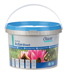 AquaActiv AlGo Direct 5l (50549)