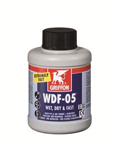 GRIFFON - Kleber WDF-05 mit Pinsel-Verschluss 0,25l Dose (538780)