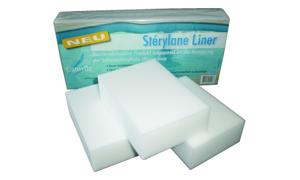 Stérylane Liner Multifunktionsschwamm 3 Stück / Packung (25418)