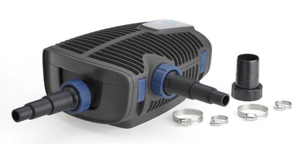 Aquamax eco premium 16000 50745 pumpenoase for Oase living water ersatzteile