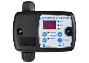 Druckschalter ZP Control 01 Comfort (20055)