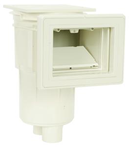 Oberflächenabsauger - Standard I mit Saugplatte und Blende (04306)