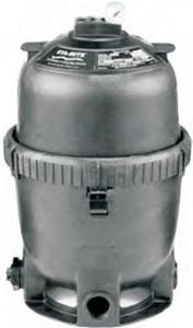 Kartuschenfilter System - II, PLM 150 (03601)