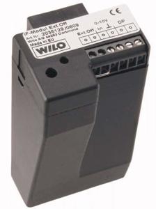 Wilo IF-Modul-Stratos-Ext. Aus (2030475)