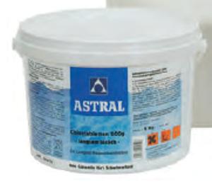 Chlortabletten 250g - 5kg (425310)