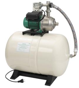 Wilo-Profi-Hauswasserwerk PHMHI 205 DM (400V)