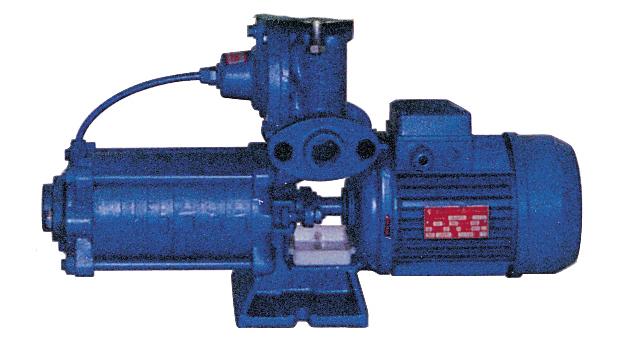 Oberwasserpumpe 302 CFB 7 400V