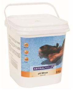 pH-Minus Granulat - 8kg (411385)