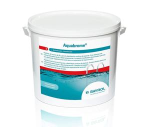 Aquabrome - Bromtabletten 20g - 1x 5kg (07515)