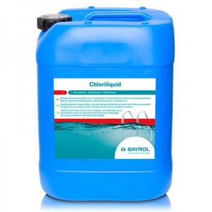 Chloriliquide KS-Kanister 35 kg - 30 Liter (072251)