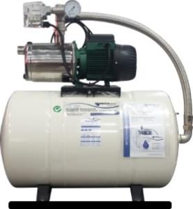 Oberwasser-Hauswasserwerk Oase Profiline O-3050 EM M80h
