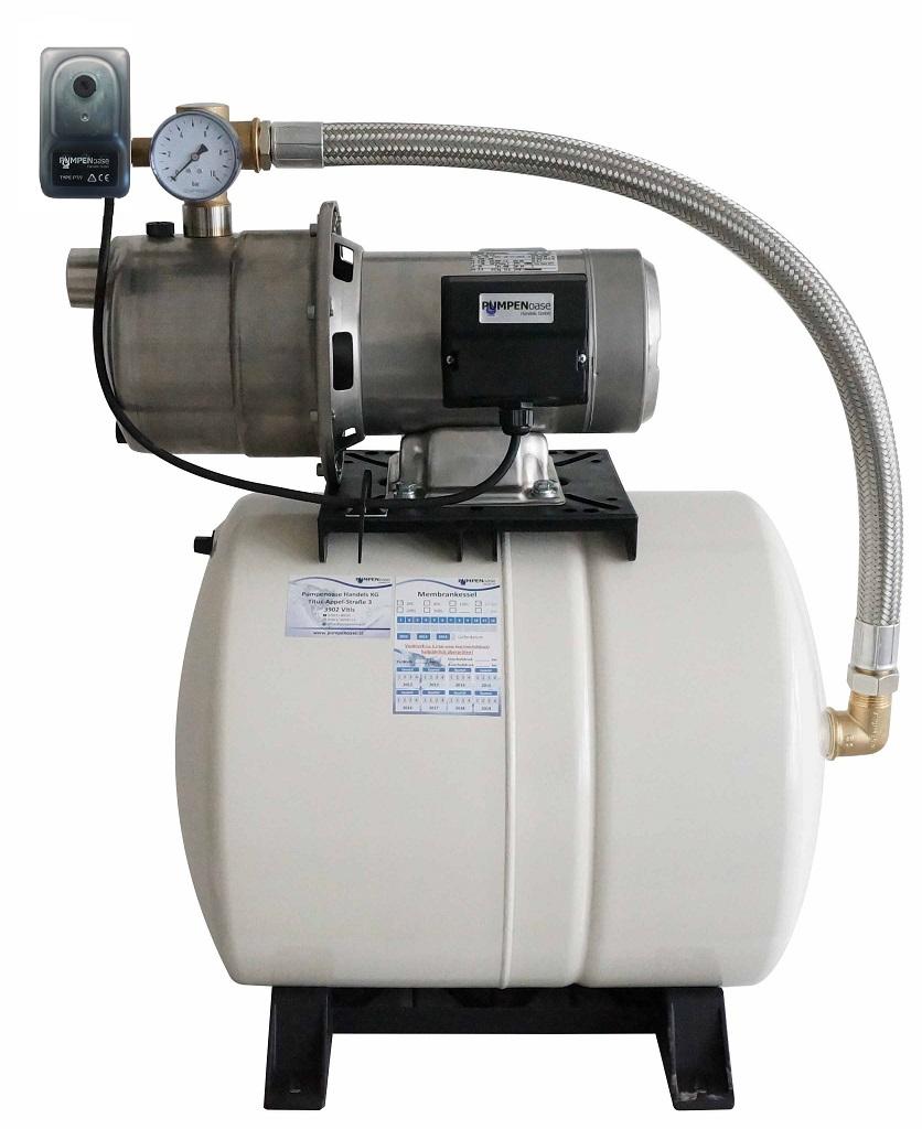 Oberwasser-Hauswasserwerk OASE O-4041 T M80h
